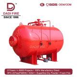 100L-2000L泡のぼうこうタンク消火活動システム