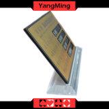 오락 카지노는 할당했다 테이블 순수한 구리 내기 카드 고급 공장 소켓 모양 작풍 (Ym-LC04)를