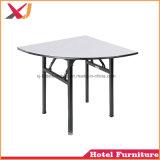 Использовать круглые банкетные столы для продажи с ПВХ материал