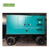Nieuwe Prijs van Stille Diesel 400kVA/320kw Generator