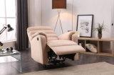 Cadeira elétrica ajustada da função do sofá do Recliner