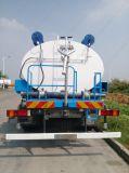 Dongfeng 4X2 2000Lの下水の吸引のトラック