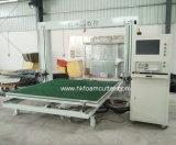 Máquina de estaca da espuma do CNC de Heng Kun