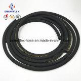 Boyau en caoutchouc flexible à haute pression (SAE 100 R6)