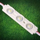 Ángulo de haz de SMD 160 Módulo de retroiluminación LED impermeable con lente