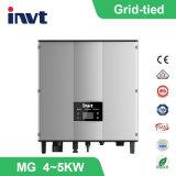 4 Kwatt/4.6Kwatt invité/5kwatt Grid-Tied Phase unique de convertisseur de puissance solaire