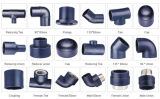 Beste Plastic Pijp UPVC en Montage voor Watervoorziening