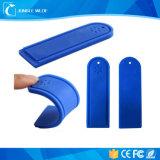 Modifiche lavabili a temperatura elevata della lavanderia di RFID