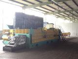 Macchina residua automatica idraulica della pressa dell'automobile dello scarto della pressa per balle dell'automobile Yqd-2500 (prezzo di fabbrica)