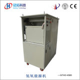 High-Efficient Generador de Hidrógeno para la combustión de calderas de la máquina de apoyo a la venta