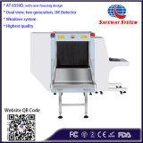 Tenere lo scanner At6550d del raggio della macchina X della strumentazione del rivelatore dei raggi X del bagaglio