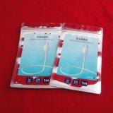 Custom пластиковые сс животные кабель USB для iPhone аксессуары