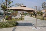 Parapluie romain carré extérieur de parasols bon marché en gros