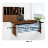 Vector moderno Yf-G3802 de la oficina ejecutiva de la melamina de madera moderna de la conferencia