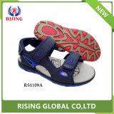 Nouveau design de haute qualité Kids Sports sandale TPR Semelle extérieure