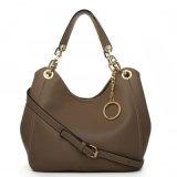 Zakken de van uitstekende kwaliteit van het Leer van Pu de Zak van de Vrije tijd van de Zak van het Werk van Dame Handbags Hobo Women Tote Zak (WDL0733)