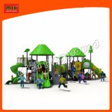 Castle Quality Kids Outdoor Playground for Children