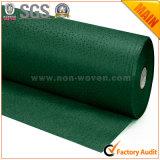 Nonwoven роскошная темнота No 26 упаковочной бумага подарка цветка - зеленый цвет