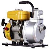 Mini 1.5inch 3HP Haus-Verwenden Benzin-Wasser-Pumpe