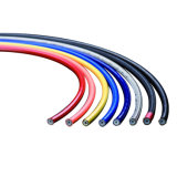 Fil d'acier Wear-Resistant bonne voiture PTFE flexible de frein Auto lisse