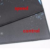Tipi lunghi personalizzati di stuoie del mouse di Microfiber, stuoia di gomma del mouse
