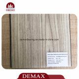 Il PVC della costruzione ha riciclato le mattonelle di pavimento materiali del vinile di scatto