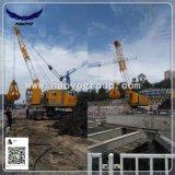 Кран оффшорной /Dock/Electric покрышки Haoyo передвижной