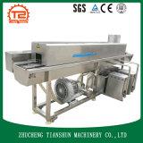 びん洗浄のための圧力洗濯機そしてクリーニング機械
