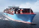 マルチ機能キャリアの貨物船