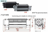 Extractor ventilador ventilador de refrigeración para el ascensor