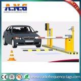 駐車システムのためのTCP/IP Wiegand 26を持つ実行中の長距離RFIDの読取装置