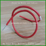 Высокотемпературный коррозионностойкmNs провод силикона кабеля