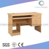 卸し売り木のオフィス表のコンピュータの机