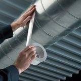 Cinta de lámina de aluminio industriales cinta de sellado del conducto
