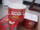 Goma de tomate del precio bajo de la fábrica de la goma de tomate