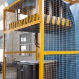 Imprensa de perfuração hidráulica 80t do C da série de Hpp