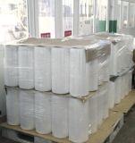 Het Verpakken van de Rek van de Pallet van het Gebruik LLDPE van de hand