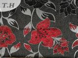 자카드 직물 시리즈 최신에 있는 아름다운 셔닐 실 소파와 가구 직물