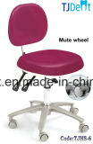 Il dottore portatile dentale Chair Dentist Seating Stool (TJHS-6)