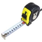 Profesional de 5m de Bloqueo automático de cintas de medición La medición