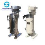 Сепаратор центробежки кокосового масла GF150j