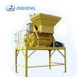 2017年の中国Jinsheng直接販売法の高品質のHarga二重シャフトの電気惑星の具体的な混合機械具体的なミキサー