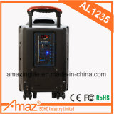 Großhandelslaufkatze-Lautsprecher hergestellt in China
