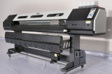 Epson DX7 헤드를 가진 1.8m 크기 Sinocolor Sj-740 DTG 인쇄 기계