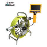 Unterwasserabwasserrohr-Kamera-Inspektion-Videokamera