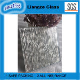 Silver Silk Laminated Lime pit Knell for Decoration