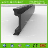 C Shape 34mm de isolamento térmico de poliamida extrudido Bar