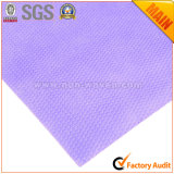 Нетканого материала цветочный подарок упаковочная бумага № 31 L. фиолетового цвета