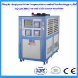 De Machine van het Hete en Koude Water van de Controle van de temperatuur voor Plastic Industrie
