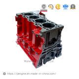 Isf2.8 Cylinder Block 5261257 for Diesel Foton Truck Engine